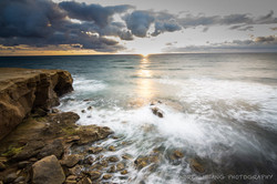 Sunset Cliff ND Filter 2