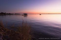 Melbourne Fl Sunset 3