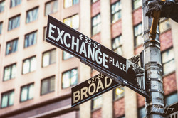Exchange Place NY