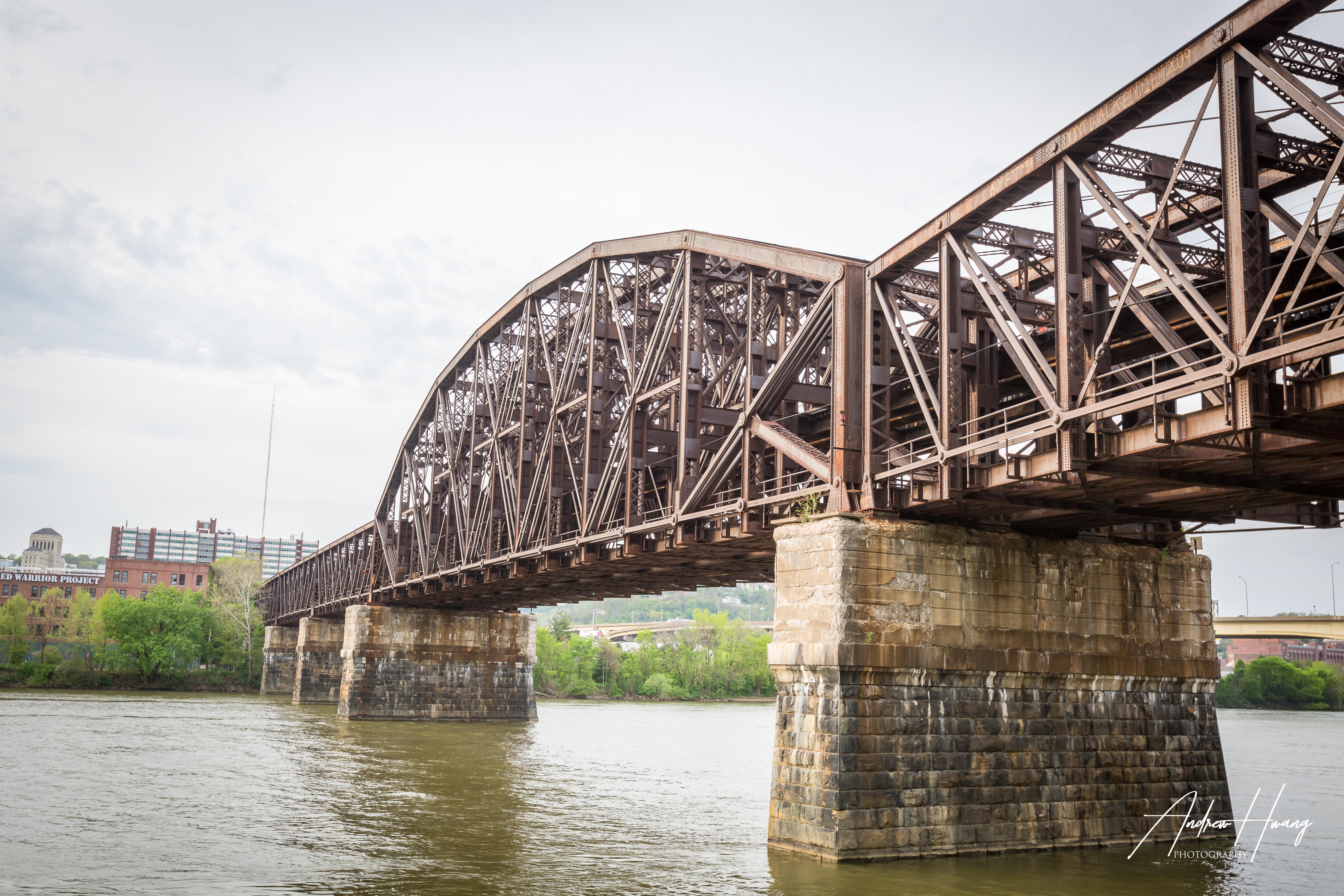Fort Wayne Railroad Bridge