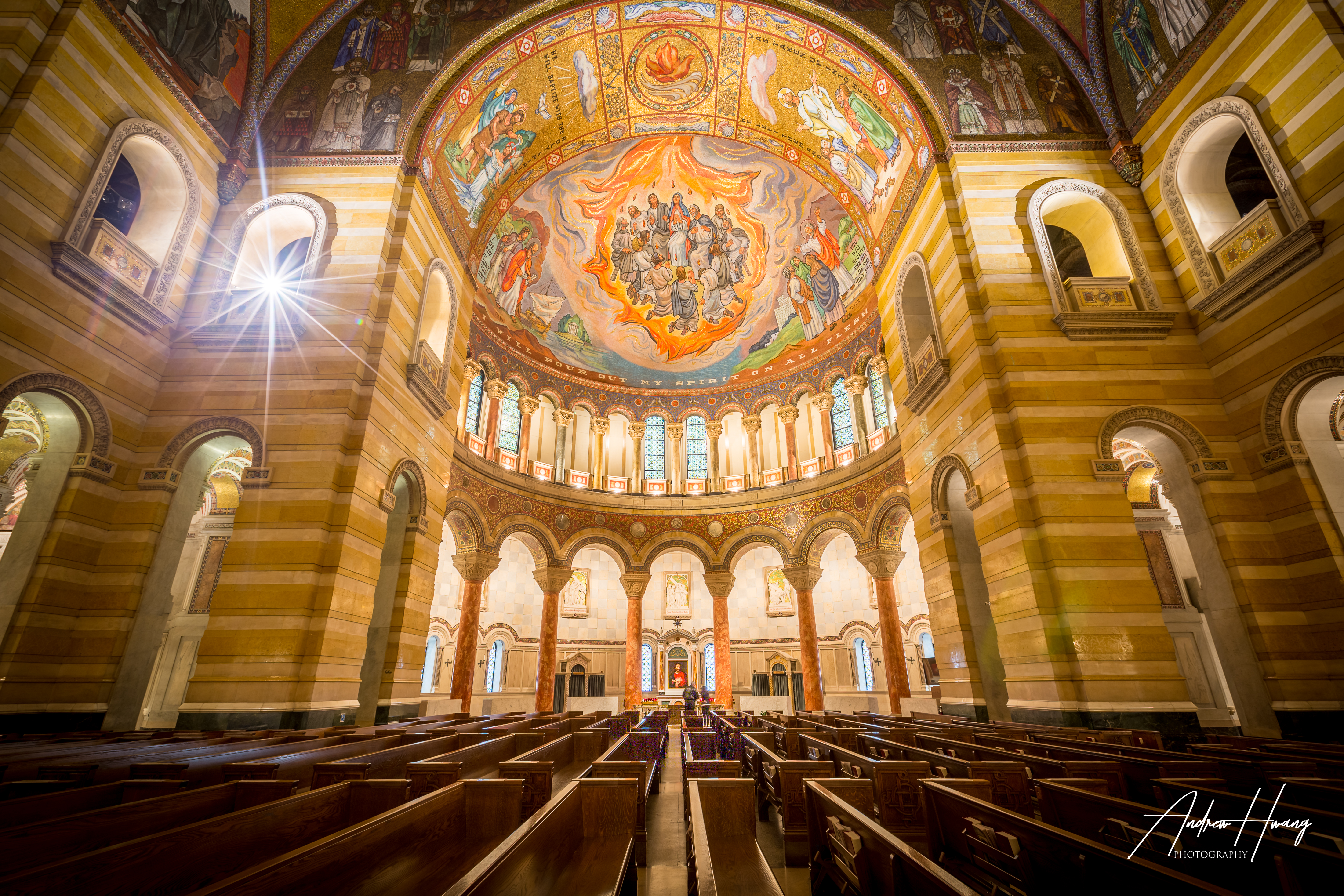 St Louis Cathedral Basilica 2
