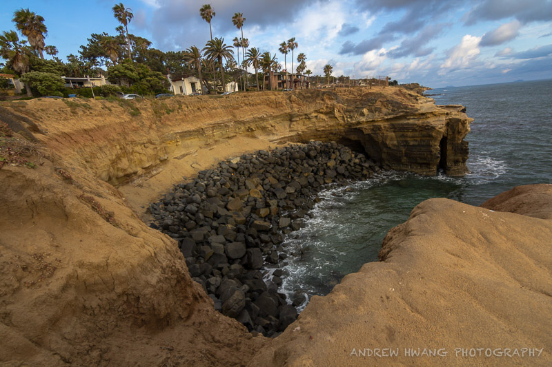 Sunset Cliffs 5