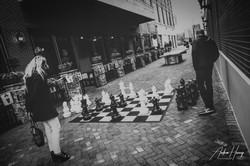 Chess in Atlanta