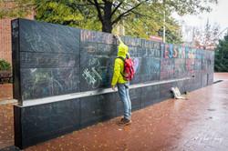 1st Amendment Wall