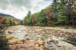 Pemigewasset River North