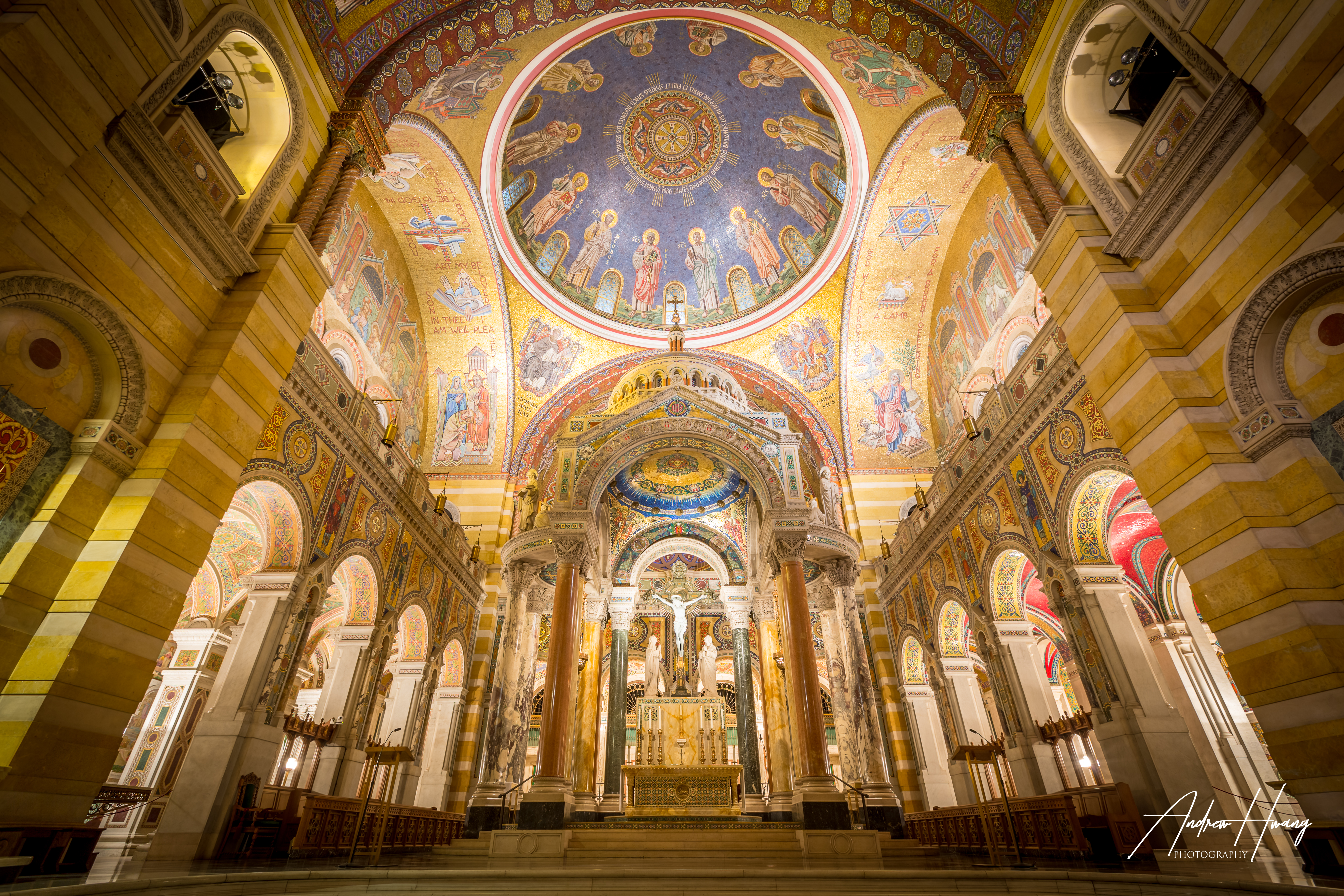 St Louis Cathedral Basilica 3