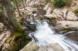 Laurel Falls Smoky Mountains 2