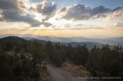Clingmans Dome Smoky Mountains 5