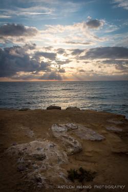 Sunset Cliffs 6