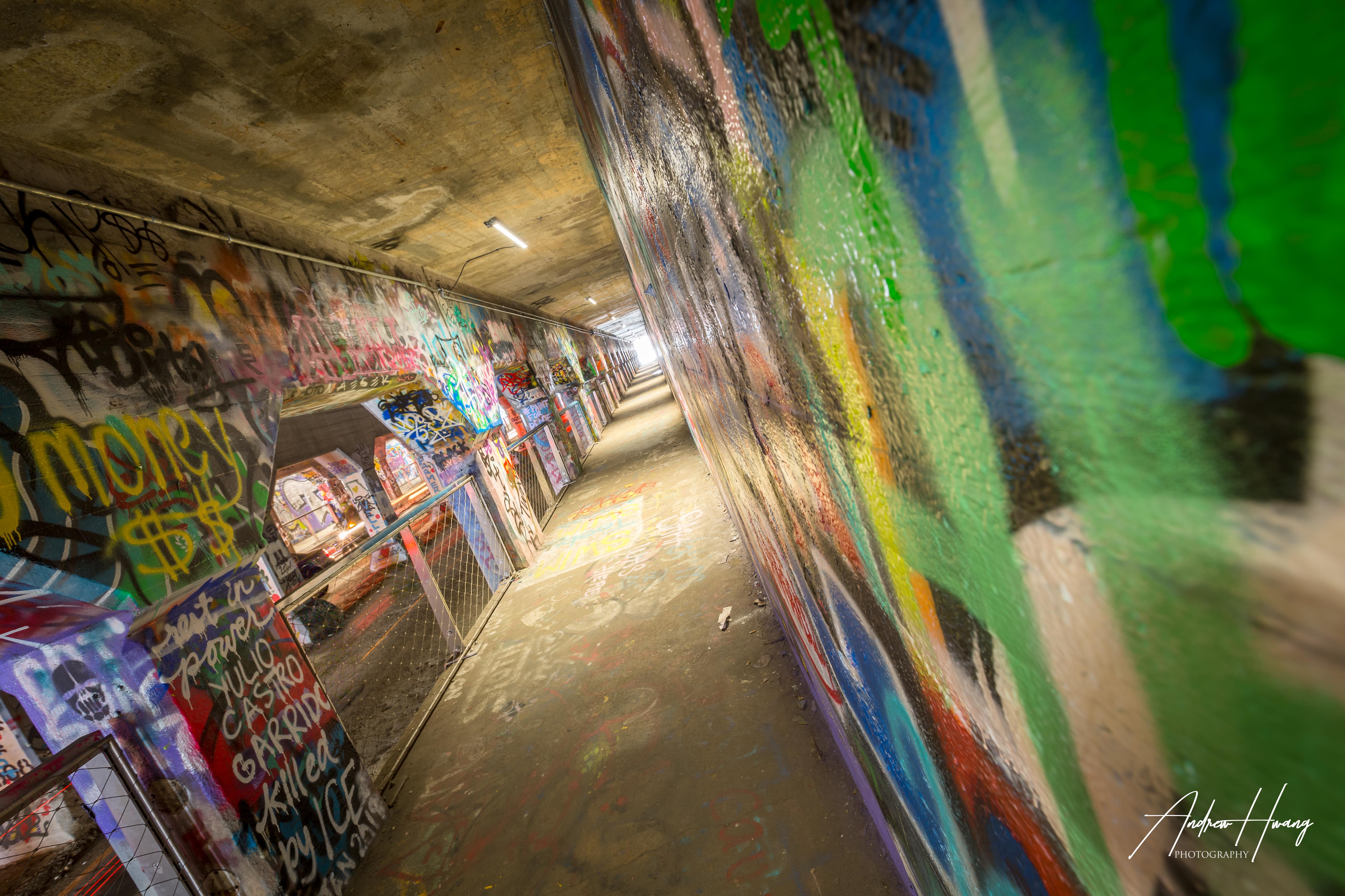 Krog Street Tunnel 5