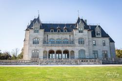 Ochre Court Mansion