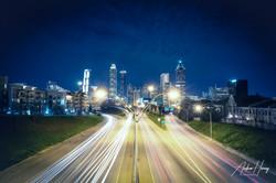 Jackson Street Overpass - Atlanta