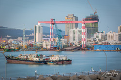International Port of Busan