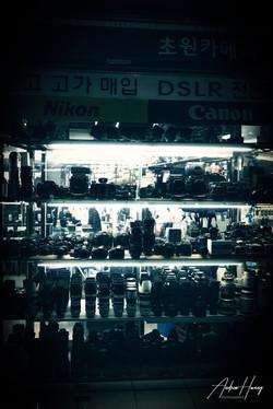 Canon_Namdaemun Market