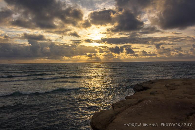 Sunset Cliffs 3