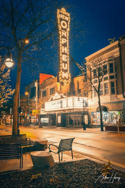 Orpheum Theater Madison Wi