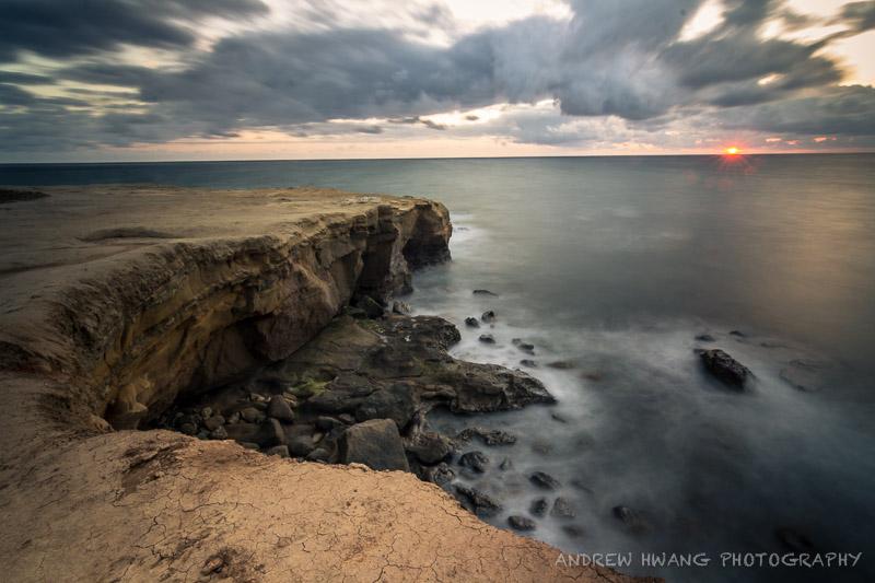 Sunset Cliffs 8