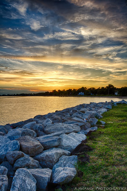 Piney Point Golden Hour 2