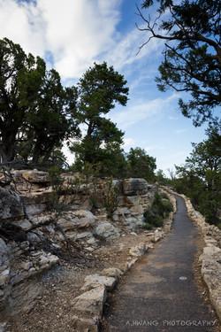 Canyon Trails