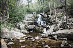 Laurel Falls Smoky Mountains 3