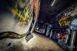 Krog Street Tunnel 2