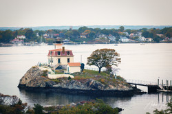 Pomham Lighthouse