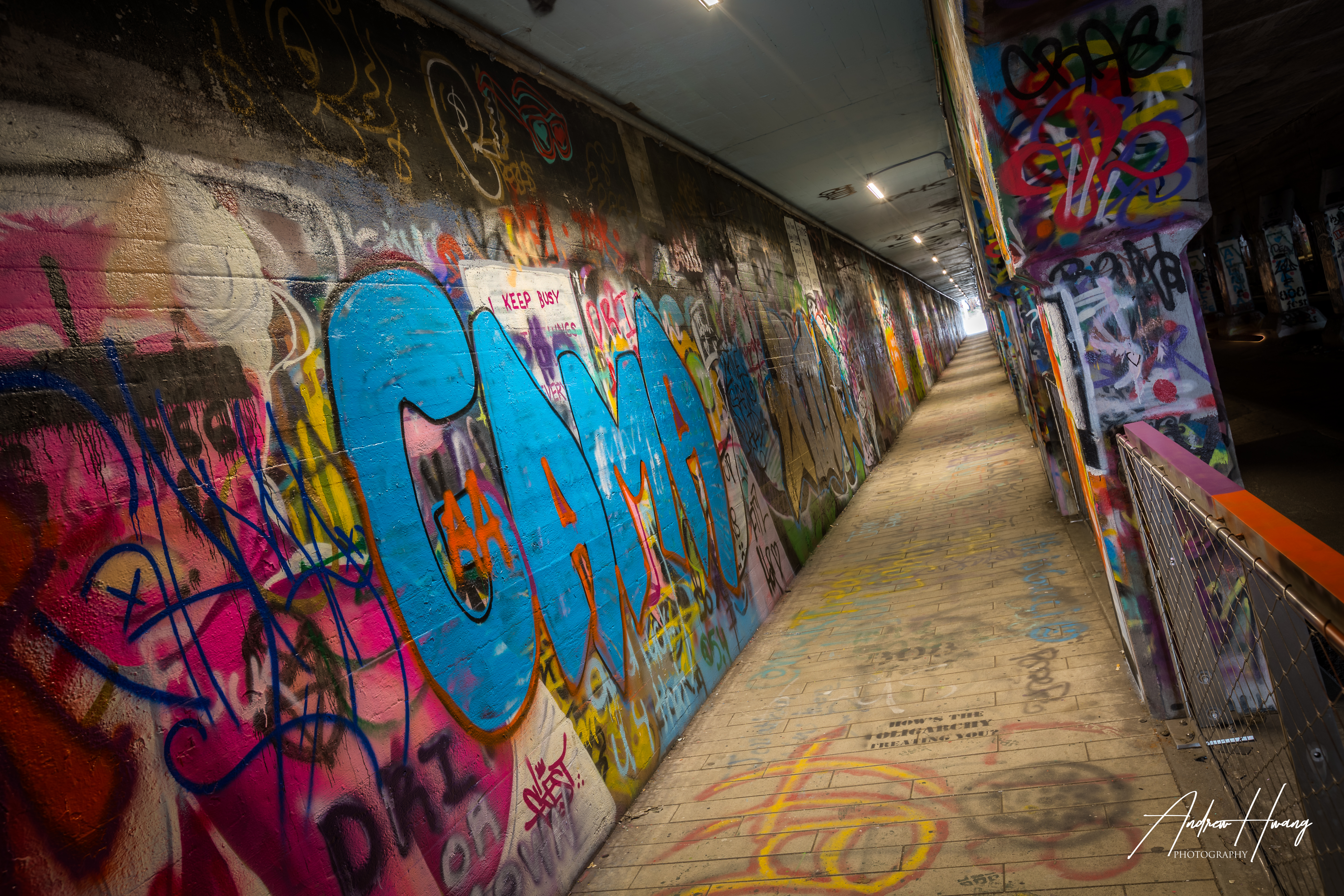 Krog Street Tunnel 4