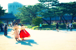 Changgyeonggung Palace_Wedding