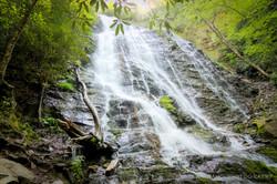 Mingo Falls Smoky Mountains 3