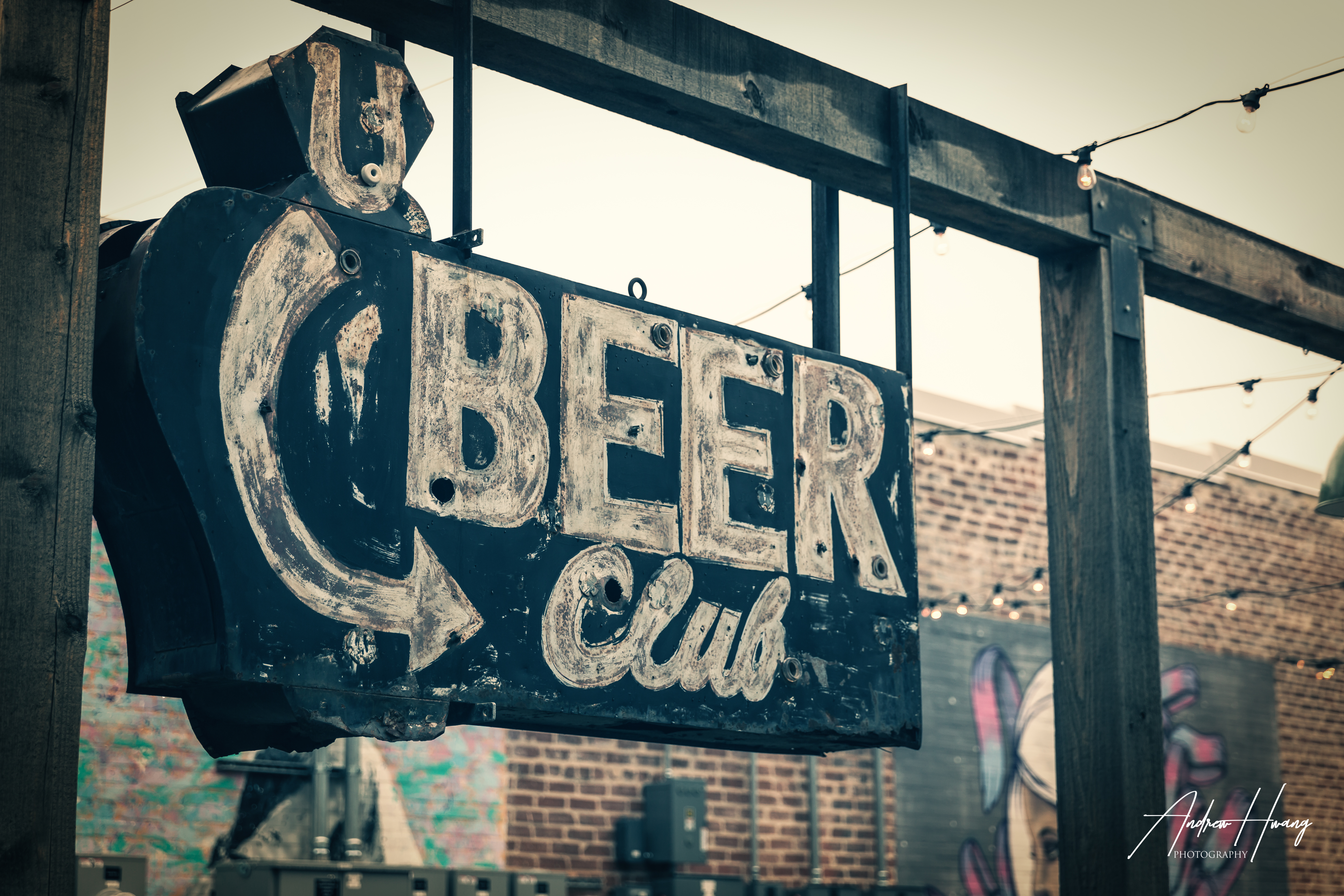 Beer Club - Deep Ellum
