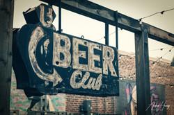 Beer Club - Deep Ellum