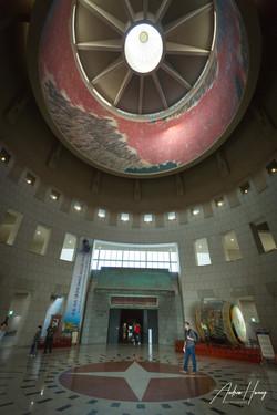 War Memorial of Korea Lobby