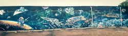 Deep Ellum - Wall Art Pano 25MB