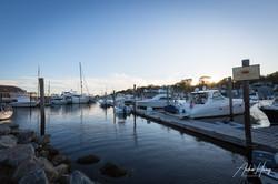 Mystic Yacht Yard