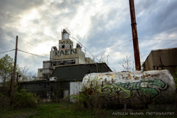 Abandon Warehouse CT 2