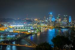 Grandview Overlook Pittsburgh