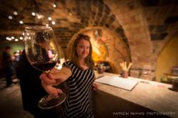 Castello Di Amerosa Cheers