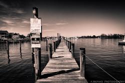 Solomons Island Pier