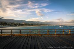 Santa Barbara Pier 2