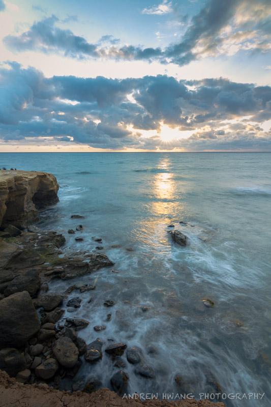 Sunset Cliffs 7
