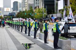 S. Korea Police