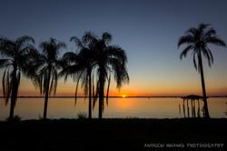 Melbourne Sunrise 2