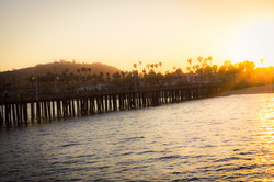 Santa Barbara Pier 4