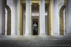 Thomas Jefferson Memorial Night Shot 3