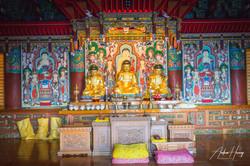 Hae Dong Yong Gung Temple_Shrine