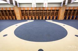 Colts Locker Room