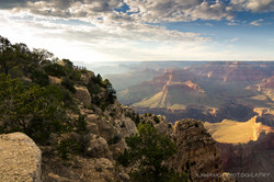 Grand Canyon Golden Hour 3