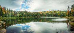 Rocky Gorge Lake 25