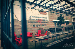 Beer Garden - Dallas