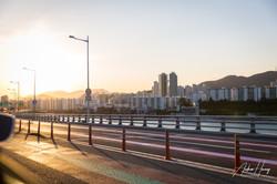 Busan Sunset